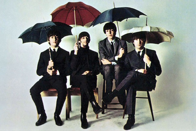 The-Beatles-Band