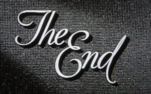 the-end-old-movie